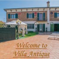 Villa Antique