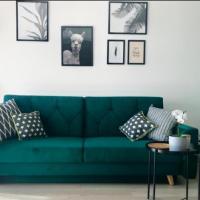 Studio Apartament - centrum Wroclawia ul. Malopanewska