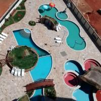 Apartamento no Golden Dolphin Supreme