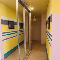 апартаменты на ул.Ленина 38
