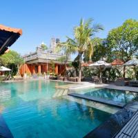 Adi Dharma Cottages