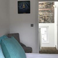 Central London Z1 - Lovely Ensuite Room