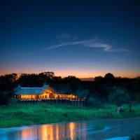 Lion Sands Narina Lodge