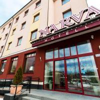 Narva Hotell, hotell sihtkohas Narva