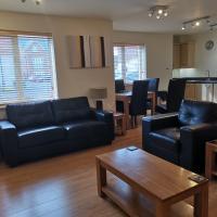 Fantastic 2 bed apartment w/pkg, Southwich Hse, Swindon