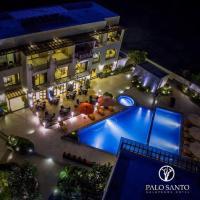 Palo Santo Galápagos Hotel