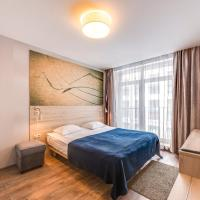 Nevsky Forum Apartments