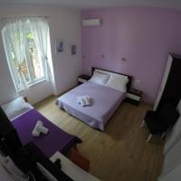 Rooms Gero
