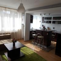 Central Apartment Suceava