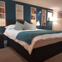 Luxury Apartment Near Hallamshire Hospital & University