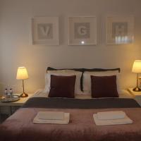 Vigia's Guest House