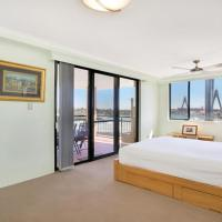 Darling Harbor Apartment