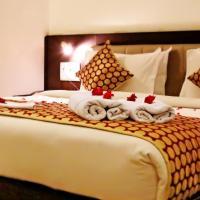 Narayans Leela Inn