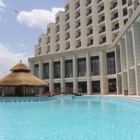 Ethiopian Skylight Hotel