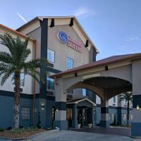 Comfort Suites Oil Center Lafayette