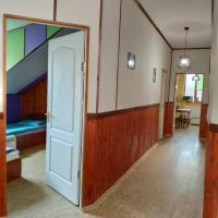 Hostel Vokzal