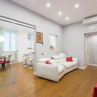 NATIONAL Luxury apartment
