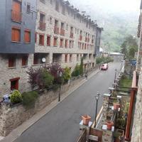 Apartaments Montalegre Canillo