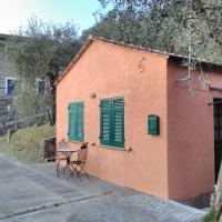 Tigullio Vacations: La Casetta