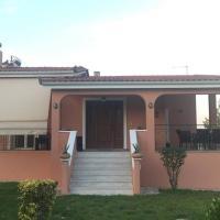 Semina's Family Villa