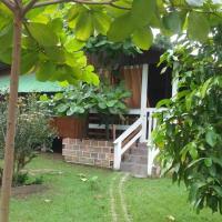 CODA HOUSE