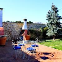 Villa Amelie (Mare e Relax)