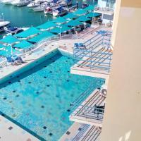 Albufeira Marina Penthouse 1