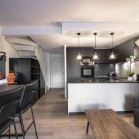 Appartement Duplex Résidence Cala Sultana