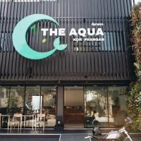 The Aqua Kohphangan
