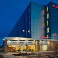 Hampton By Hilton Edinburgh Airport