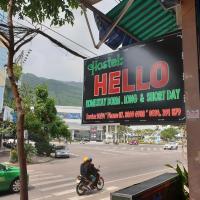 Hello Quy Nhơn Hostel