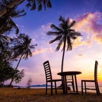 THE COCONUT BEACH VILLA LANGKAWI