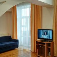 Апартаменты на Набережной, 113-2