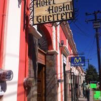 Hotel y Hostel Guerrero