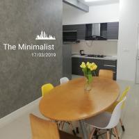 The Minimalist @ Savanna Executive Suites