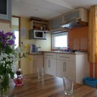 mobil home camping 4*