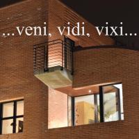Mansus Loft - in Romagna, fra mare e colline