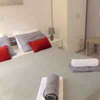 New Luxury Studio Corfu Town
