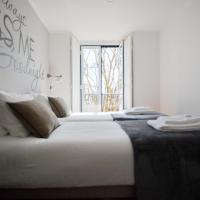 Lisbon Getaway - São Vicente Apartment