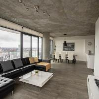 Sub Penthouse Beltline close to everything!