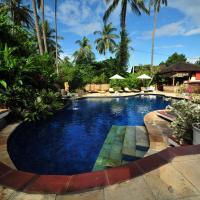 The Water Garden Hotel