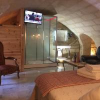 La Cave Voutée Sauna & Hammam