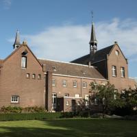 Het Klooster Breda