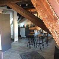 Appartement Duplex 2a Rue d'Alspach