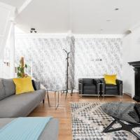 The Paddington Mews - Comfortable & Elegant 3BDR Paddington Mews