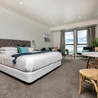 Stylish Large Studio City Apartment