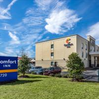 Comfort Inn South Chesterfield - Colonial Heights