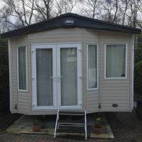 Fairlight Lodge, Beauport Holiday Park