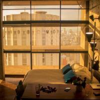 Edificio Copan 28º andar