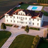 Villa Cornaro Tourist Suites